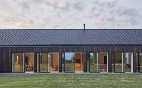 Zinc Clad Projects Win Architectural Awards Ftmrc