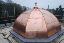 Penn Dome 001