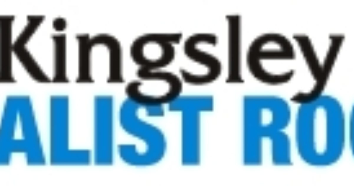 Kingsley Roofing Ltd Ftmrc