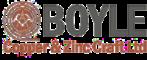 Boyle Copper & Zinc Craft Ltd
