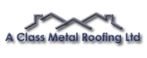 A Class Metal Roofing Ltd