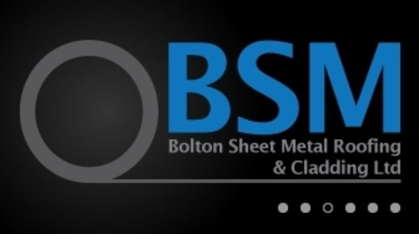 Bolton Sheet Metal Roofing & Cladding Ltd