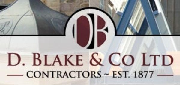 D. Blake & Co. Ltd